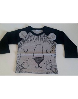 Blouse Lion