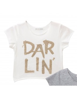 T shirt Darlin
