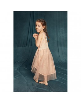 Helena Tulle - Pink