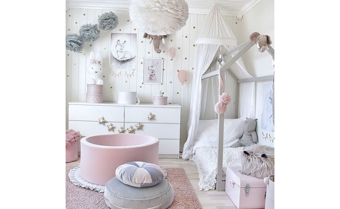 ideas for children's bedrooms