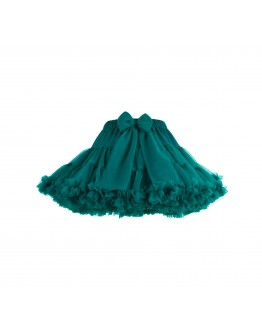 PETTISKIRT SKIRT - SEA