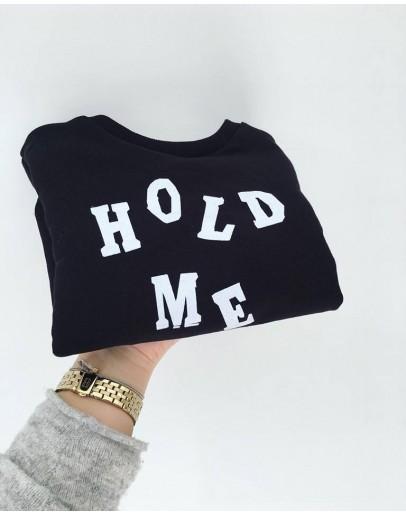 Blues Black Hold Me