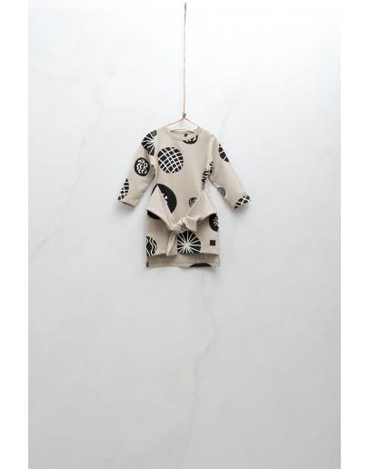Dress by MOI NOI