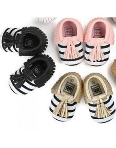 Soft Infant Shoes