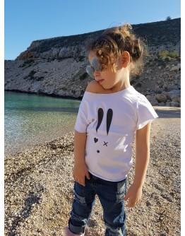 T shirt Bunny