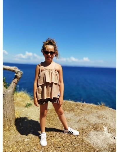 Little Star blouse