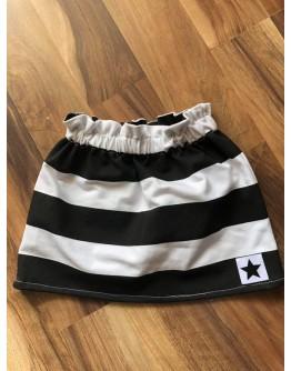 Set skirt with body Little Star