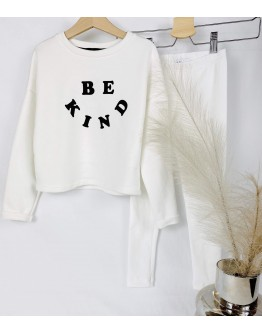 BE KIND BLOUSE