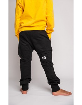 ALL YEAR PANTS - BLACK