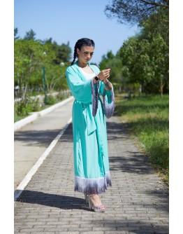Kimono A and R by moda per bambini.