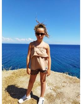 Little star shorts