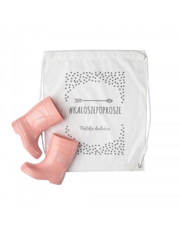 PasteLove Bunny - Pastel pink
