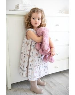 PasteLove Teddy Bear - Beige